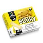 Blinky ontvetter eco tabs 20