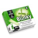 Blinky Allesreiniger eco tabs 20